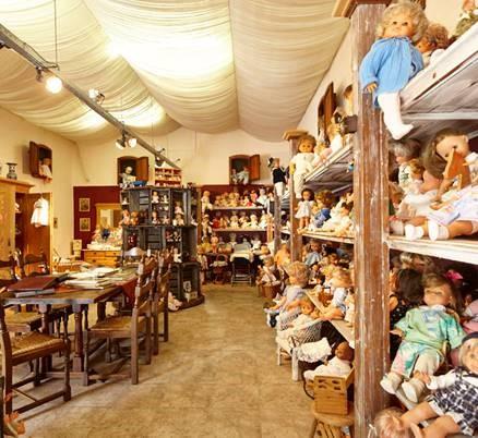 Poppenmuseum 't Oude Nest